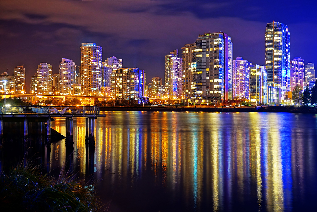 Vancouver Escort Agency