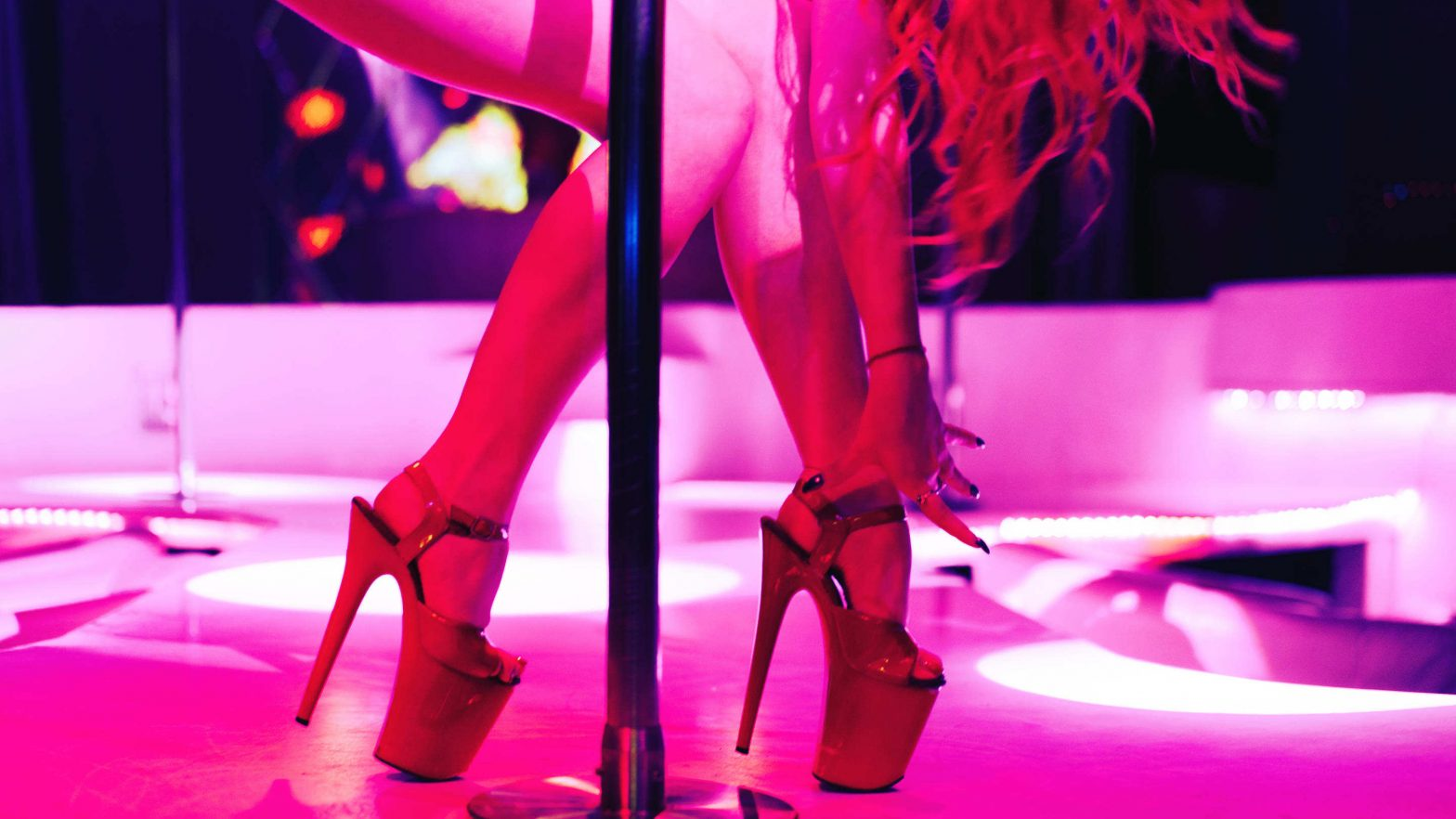 Vancouver escort nightclubs